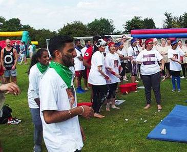 Party Occasions Its a Knockout